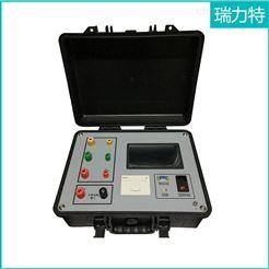 RLT-6309B变压器低电压短路阻抗测试仪