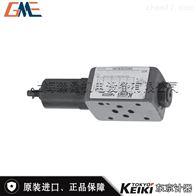 TGMX2-3-PA-CH-G-50东京计器TGMX2-3-PA-CH-G-50叠加型减压阀