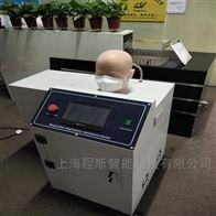 美国CSI医用熔喷滤料呼吸阻力检测仪上海