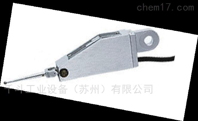 日本CITIZEN标准型DTH系列传感器头/杠杆型