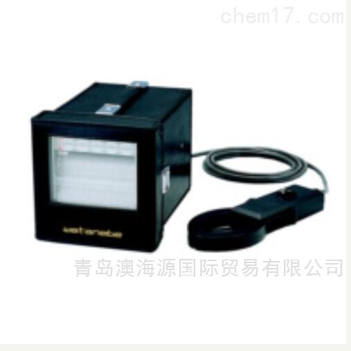 WBR-100CA电流记录仪Haak型日本渡边电机