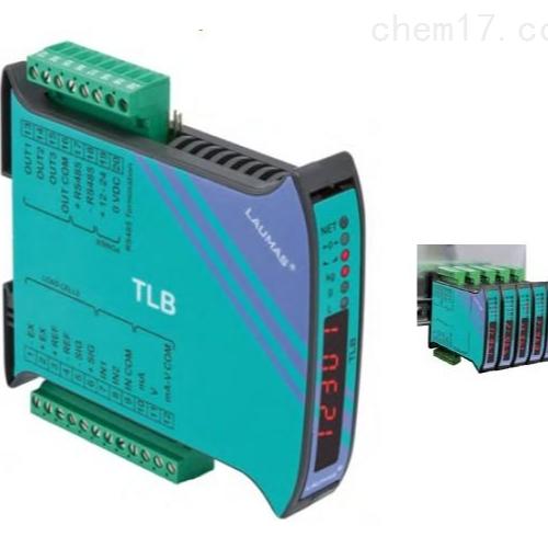 意大利TLB称重显示器laumas