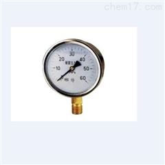 YN-系列耐震壓力表