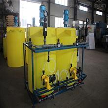 MYJY-1000L软化水加药设备