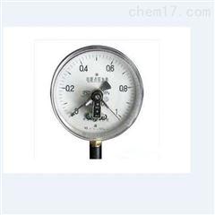 YX電接點壓力表