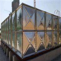 30 50 100 200 300立方上海楼顶安装不锈钢水箱