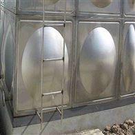 2000 1000 500立方定制河南不锈钢贮水罐哪里有
