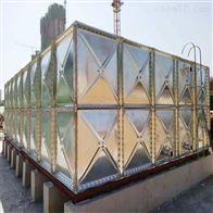 10 20 35 40 45 50立方定制专业BDF大模块不锈钢水箱报价