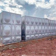 1800 1500 1300立方定制山东BDF大模块不锈钢水箱多少钱