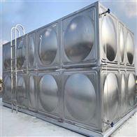 2000 1000 500立可定制陕西搪瓷钢板不锈钢水箱报价