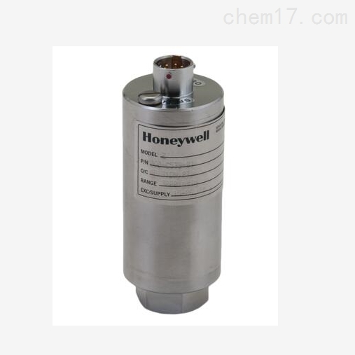 honeywell常见过程压力传感器