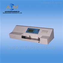 AT-L-W卧式纸张抗张强度试验机