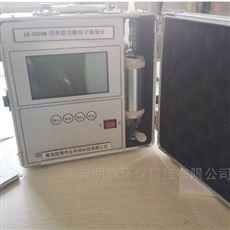 LB-2020B中小气体液体流量校准用智能电子皂膜流量计