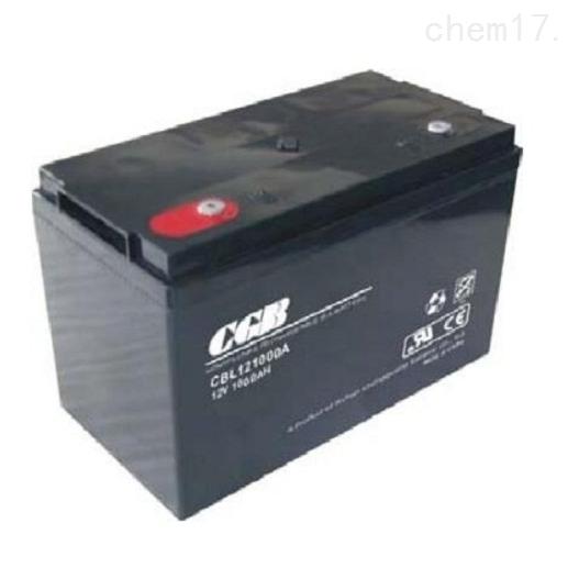 CBL长光蓄电池CBL121000A区域销售