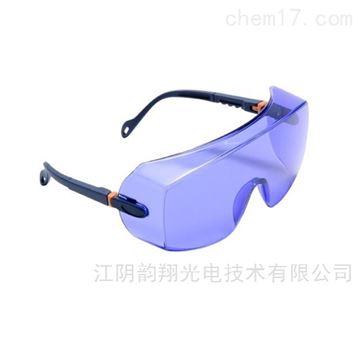 LEP-W-8801染料和二極管激光安全眼鏡