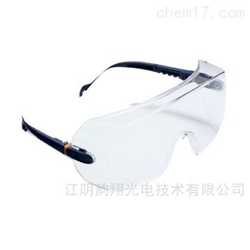 LEP-W-6001紫外線和二氧化碳激光安全眼鏡