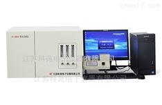 紫外熒光定硫儀KY-3000S