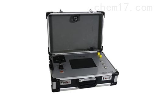 便携式油质颗粒度测定仪