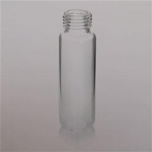 18mm20ml圓底透明精密螺紋頂空瓶樣品瓶