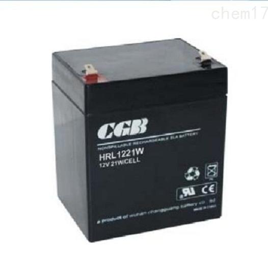 CGB长光蓄电池HRL1221W区域销售