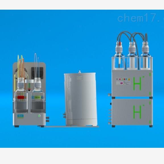 Amerlab艾默萊酸蒸逆流清洗/酸純化一體機