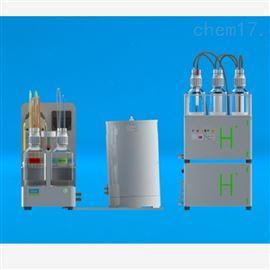 AC300Amerlab艾默莱酸蒸逆流清洗/酸纯化一体机