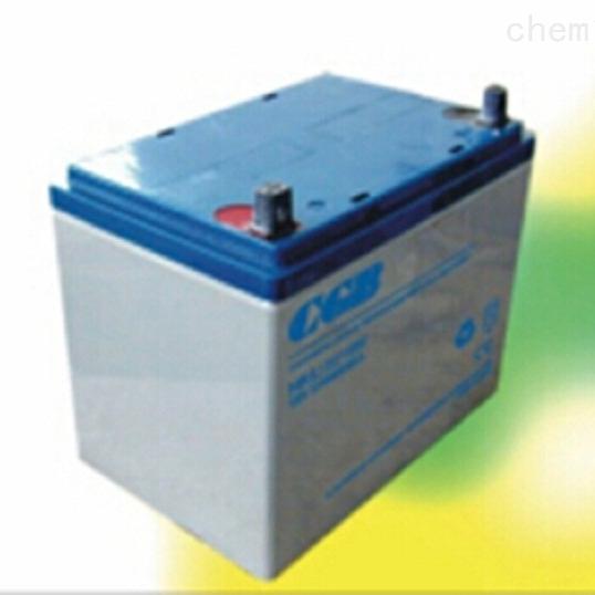 CGB长光阀控式蓄电池HRL12210W