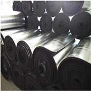 30厚贴铝箔橡塑保温板厂家