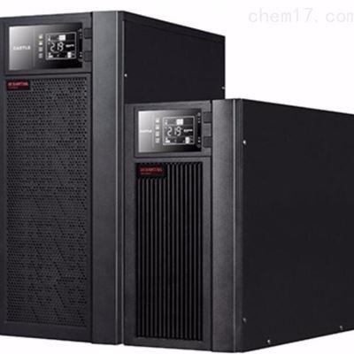 C10KS深圳山特UPS电池C10KS