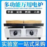 1000W天津天泰实验万用电炉