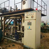 现货一套1吨MVR钛材蒸发器