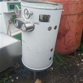 1000L出售二手设备不锈钢超高温灭菌器