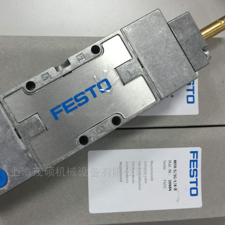 MN1H-5/2-D-1-SCFESTO电磁阀MN1H-5/2-D-1-SC价格特惠