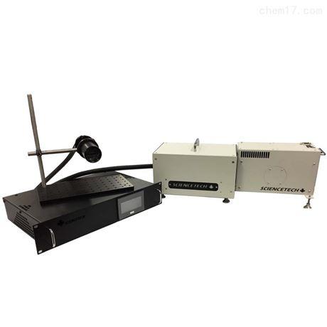 光纖太陽光模擬器