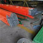 陜西榆林HD-320A630A熱擠鋁單極滑觸線