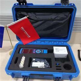 菲索Maxilyzer NG plus烟气分析仪