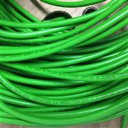 安庆西门子电缆6XV1840-2AH10绿色电缆