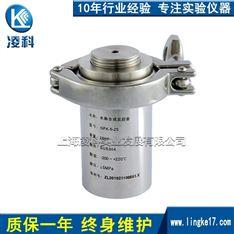 新型防爆水热合成反应釜25ml