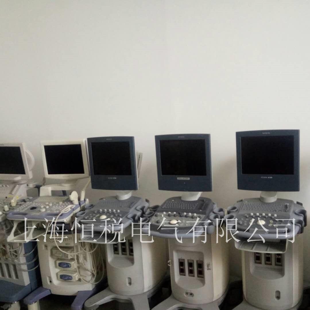 西门子彩超工作站图像无法传输故障修复解决