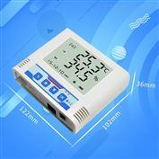多路温湿度记录仪