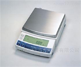 UW6200H日本进口岛津UW6200H百分位电子天平0.01g