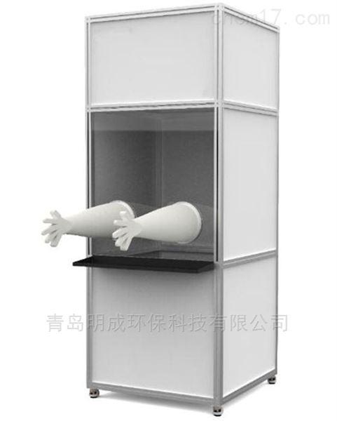 无症状感染检测用移动核酸采样隔离箱