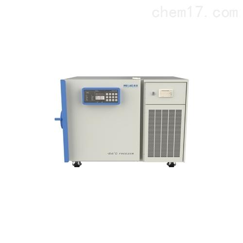 国产美菱-86℃超低温冰箱立式100升