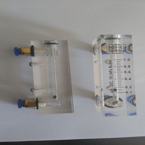 LZB玻璃转子流量计价格