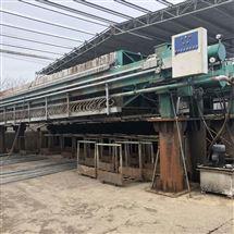 重庆回收化工厂二手各种型号压滤机