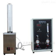 GB2406标准JF-3型A款温控氧指数测定仪