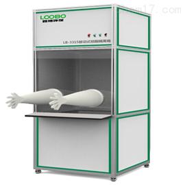 LB-3319路博LB-3315型移动核酸采样隔离室