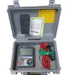 3121E缘电阻测试仪