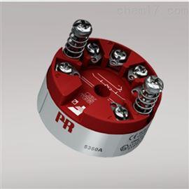 5350A丹麦PR PA / FF 总线变送器