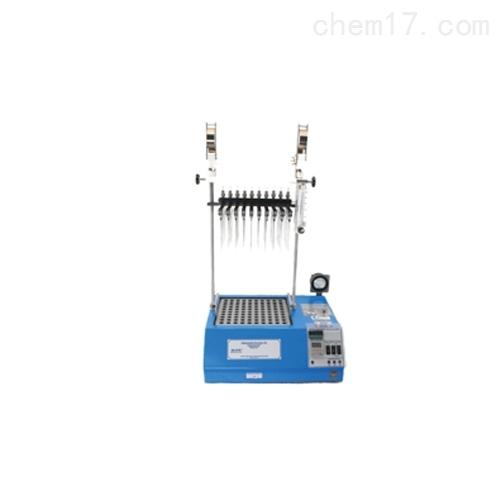 原装进口MULTVAP型氮吹仪价格